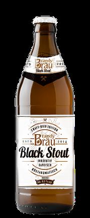 Brandy Bräu Black Stout