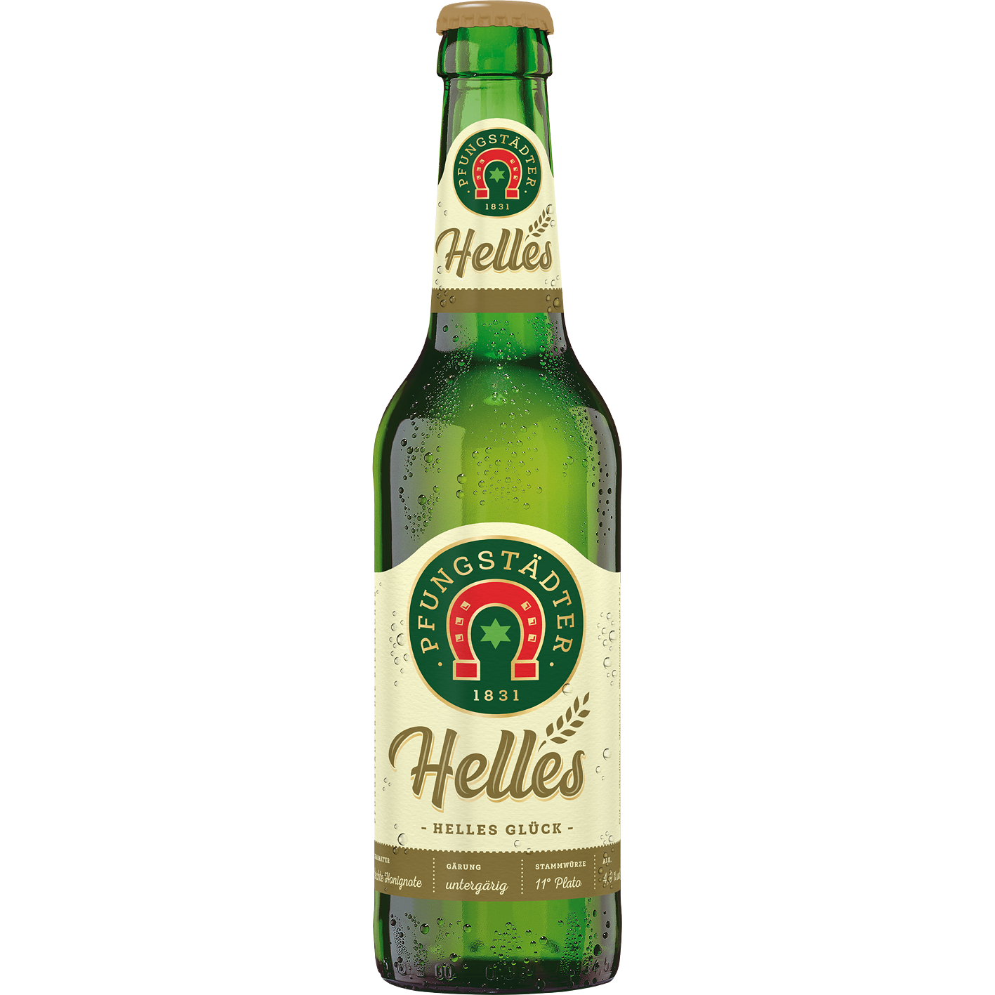 Pfungstädter Helles