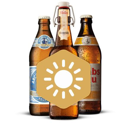 Helles Bier Box