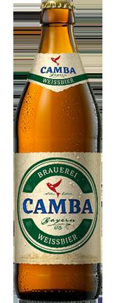 Camba Weissbier