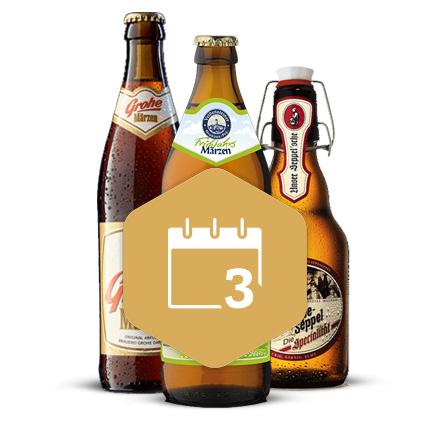 Märzen Bier-Box